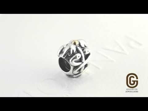 Diabetic Charm For Pandora Bracelet