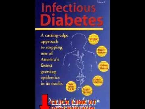 Is Diabetes Infectious?