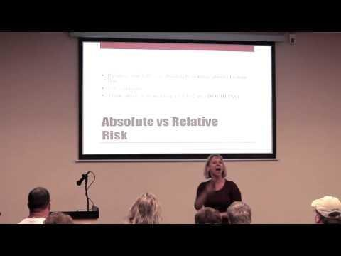 990: Dr. Sarah Hallberg Bringing Low-carb Nutrition To The Medical Forefront