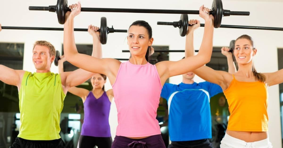 What Is A Pump Class At The Gym?