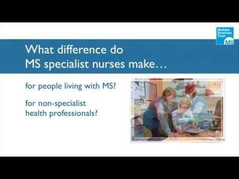 How Many Diabetes Specialist Nurses Are There In The Uk