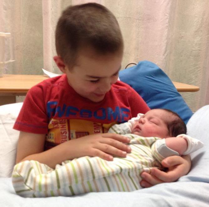 Induction Birth Stories