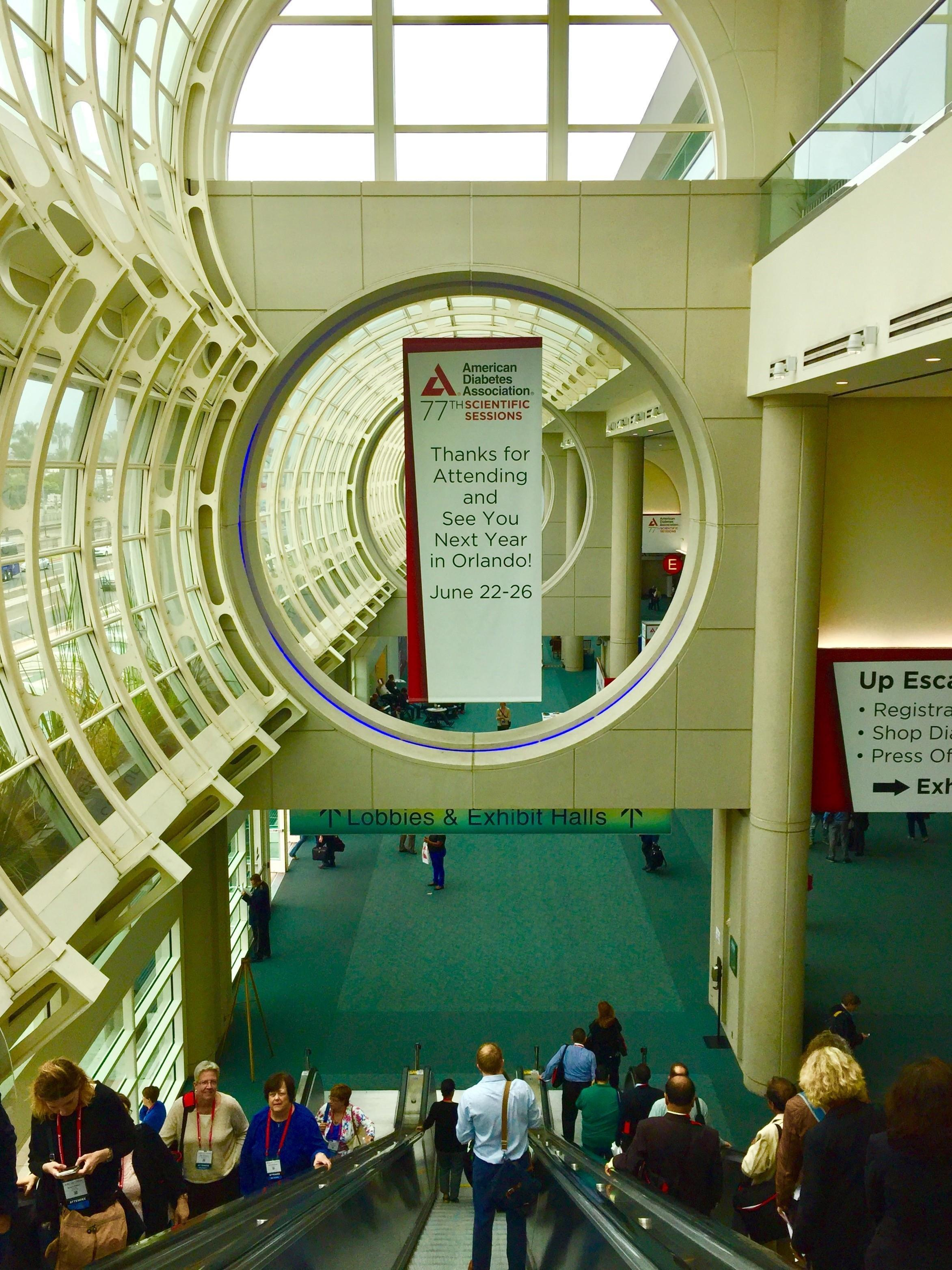 Highlights from American Diabetes Association 2017