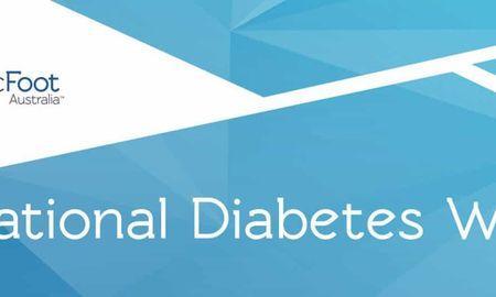 National Diabetes Week 2017 Australia