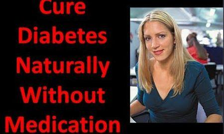 How To Lower A1c Without Meds