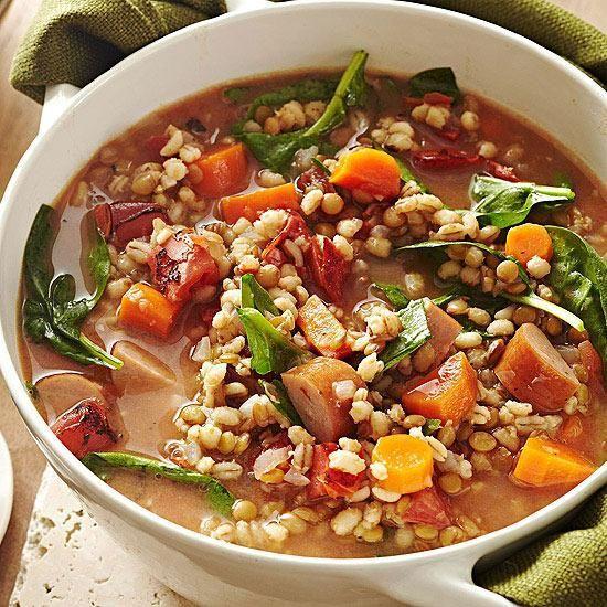 Soup For Diabetics