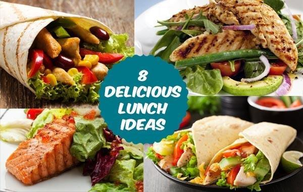 What Should A Type 2 Diabetic Eat For Lunch?