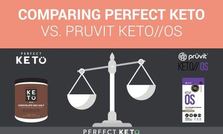 What Is Pruvit Keto