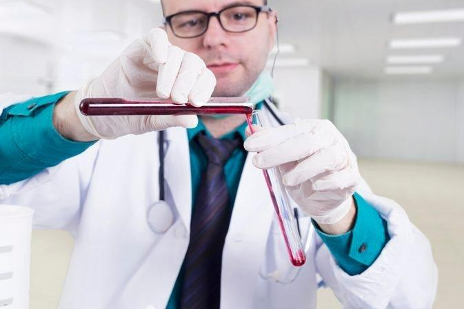 Would Diabetes Show Up In A Routine Blood Test