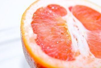 Grapefruit & Metformin