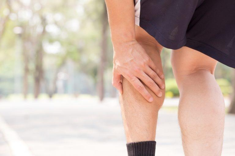 What Causes Severe Leg Cramps In Diabetics?