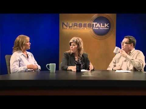 Nurses' Role In Diabetes Care