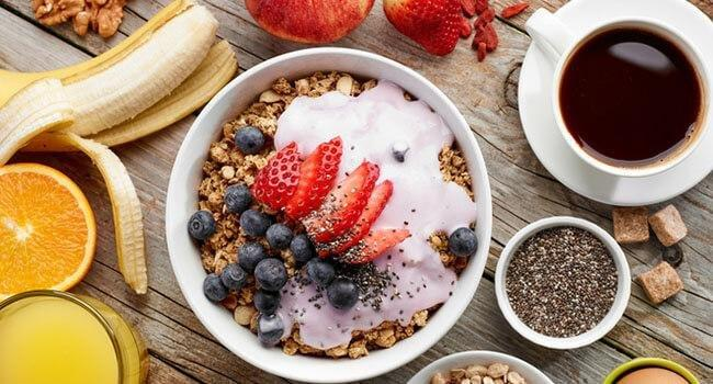 10 Easy Breakfast Ideas For Diabetics