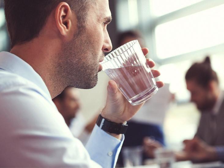 Type 2 Diabetes Water Intake