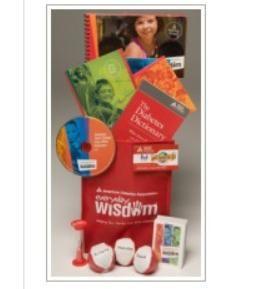 Free Diabetes Information Kit