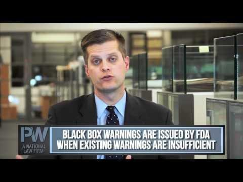 Fda Metformin Black Box Warning