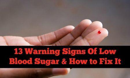 Diabetes Sweating And Shaking