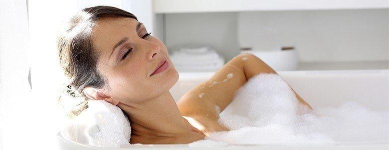Can A Diabetic Take A Bath?