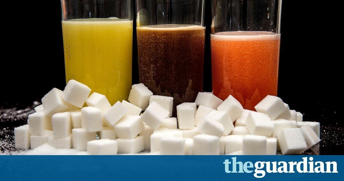 Reduced sugar in soft drinks would prevent diabetes, study says