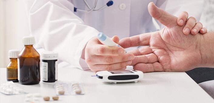 Your Diabetes Puts You At Greater Risk Of Infections