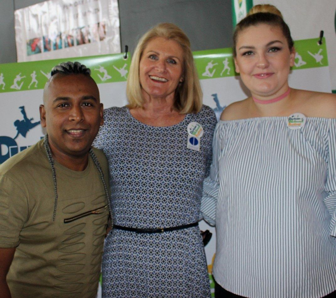 Step Up For Diabetes At The Durban Wellness Festival This November