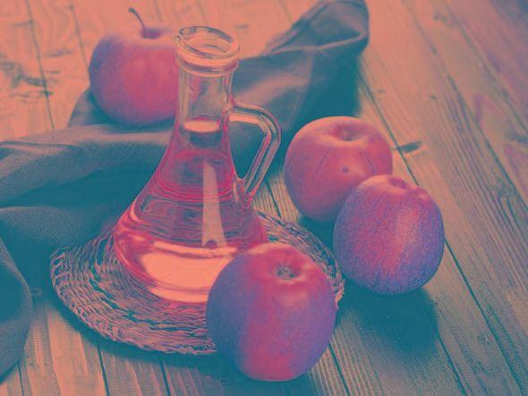 Apple Cider Vinegar Cures Diabetes