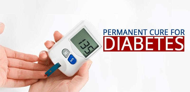 How To Cure Diabetes Permanently