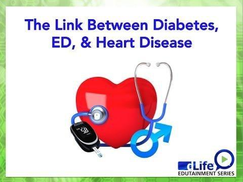 Relationship Between Diabetes And Heart Disease