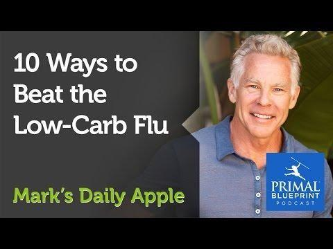 What Are The Symptoms Of Ketosis Flu