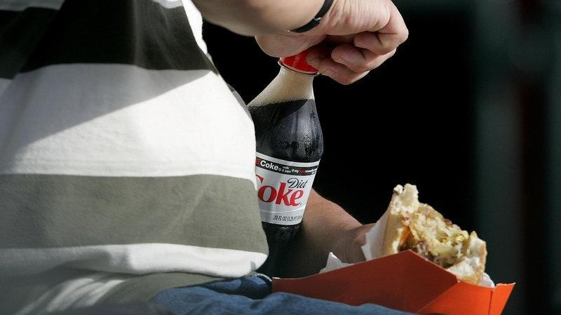 Diet Soda May Alter Our Gut Microbes And Raise The Risk Of Diabetes