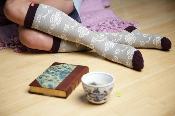 Johns Crazy Socks Introduces Compression And Diabetic Socks