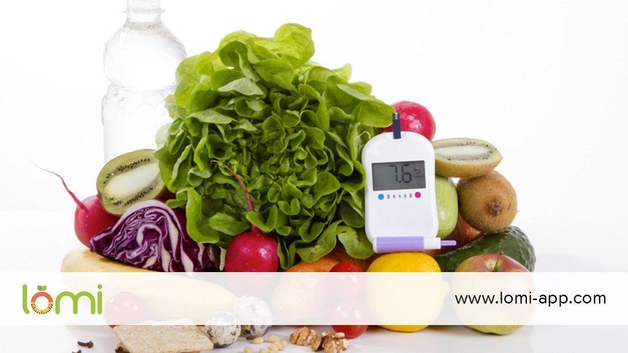 Diabetic Meal Planning App