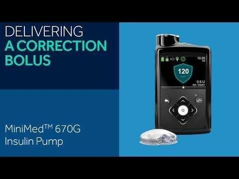 Changing Your Bolus Wizard Settings