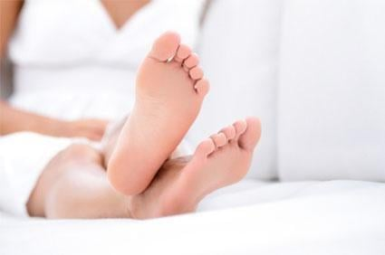 6 Tips For Treating Burning Feet During Diabetes