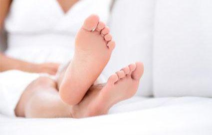 What Does Diabetes Feel Like In Your Feet?