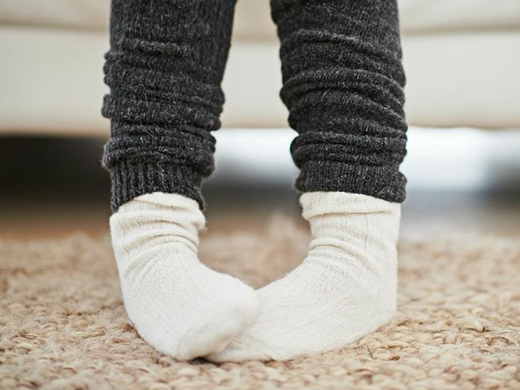 Peeling Feet: Amazing Remedies