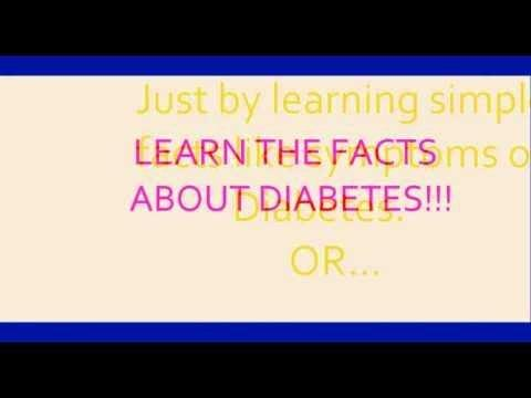 What Is The Color Of Diabetes Awareness?