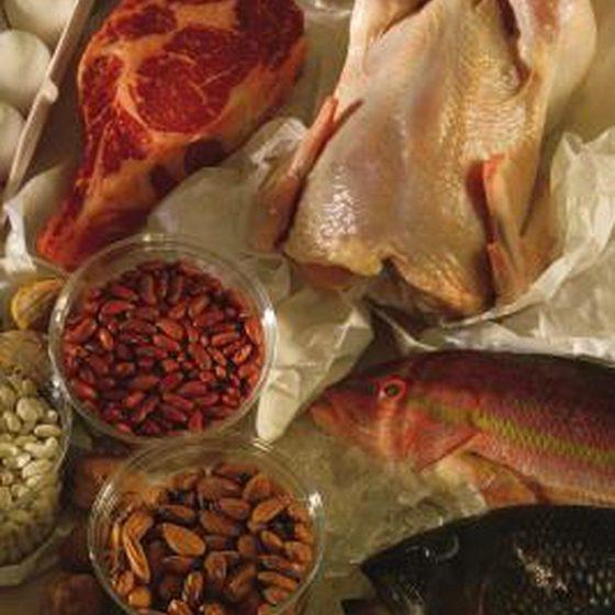 Does Unused Protein Turn Into Fat?