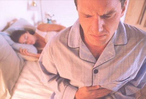 Heartburn, Diabetes Patients Be Aware…