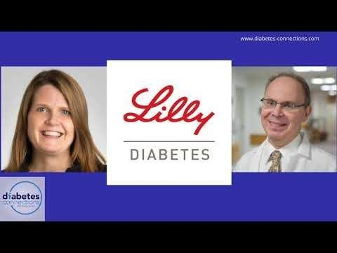Type 1 Diabetes Lilly