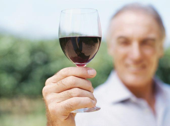 Can You Drink Red Wine With Diabetes?