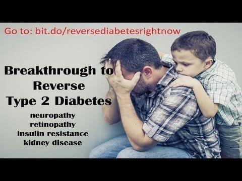 Can Diabetic Retinopathy Be Reversed With Diet?