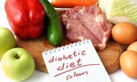 What A Diabetic Should And Should Not Eat?