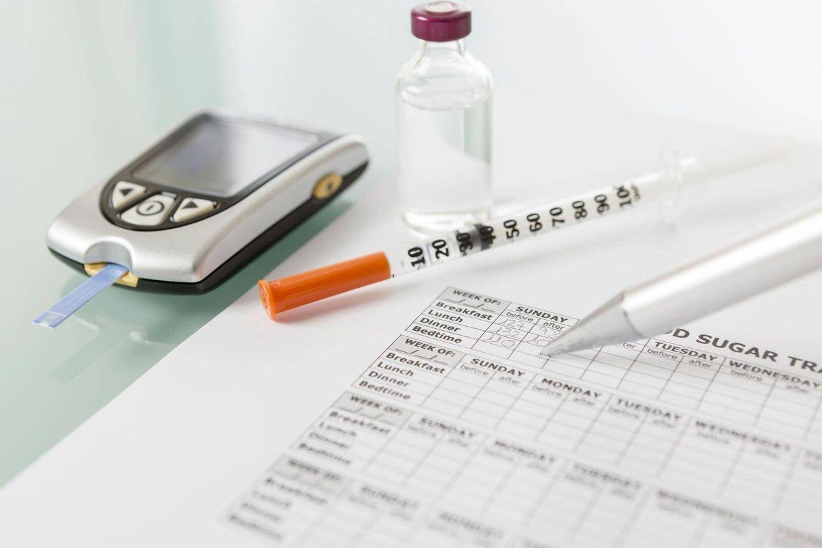 How Was Your Child Diagnosed With Diabetes