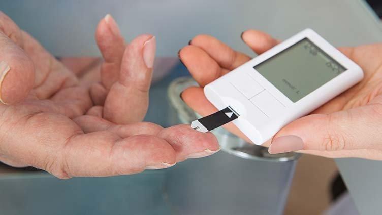 Diabetes Daily Checklist