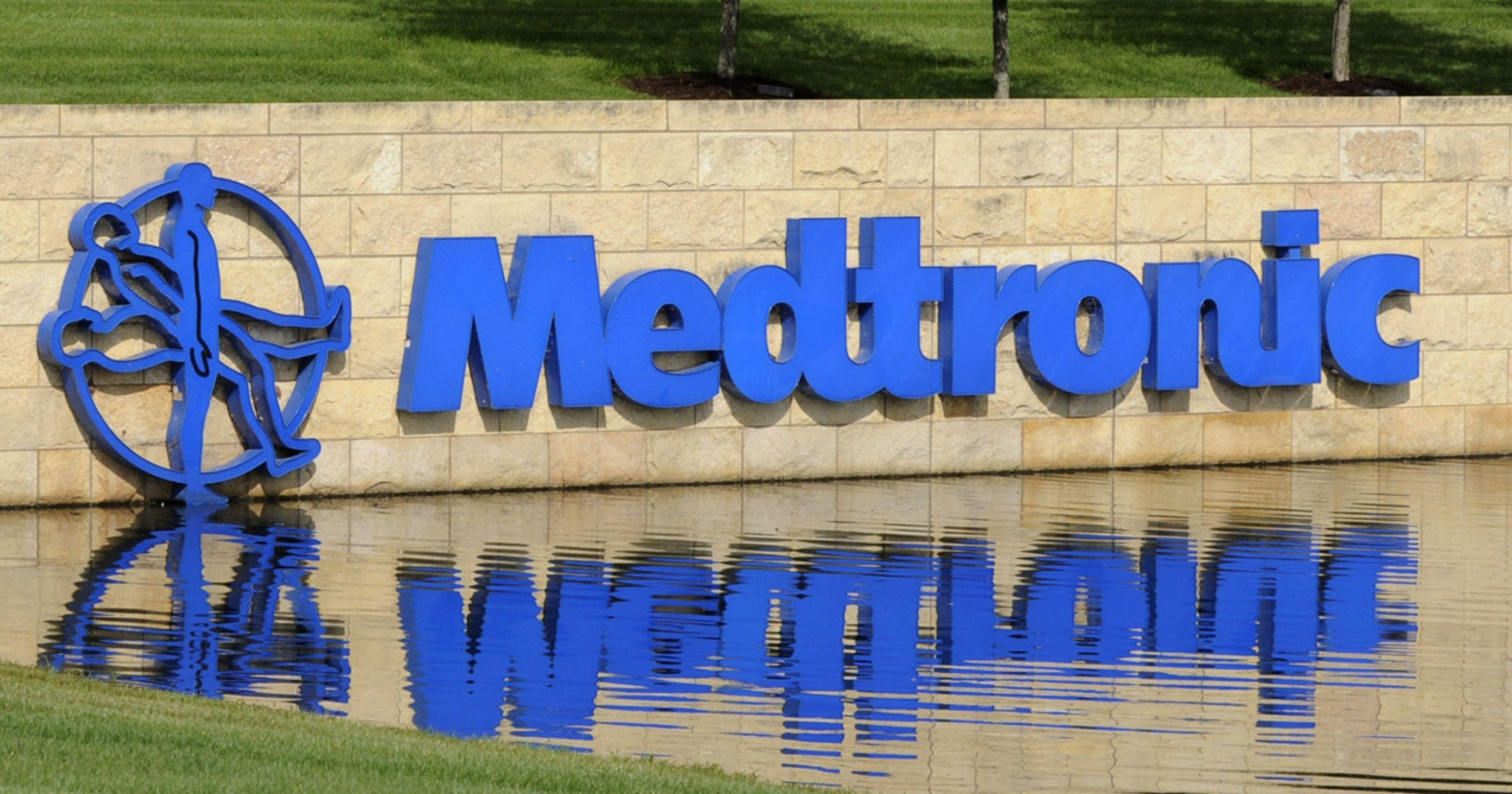 Medtronic Lags Behind Job Creation Commitment; Layoffs Don't Help Close The Gap
