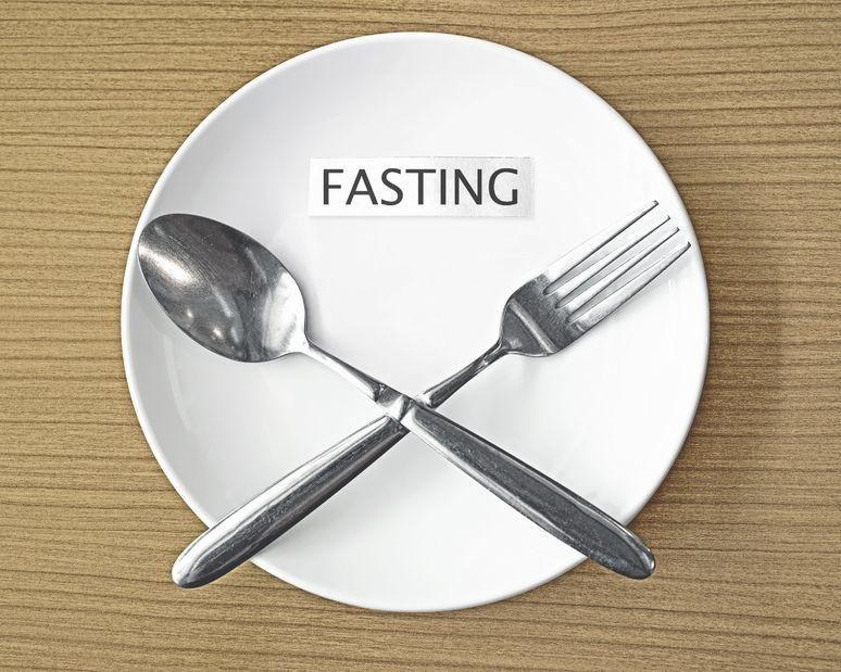 Should Diabetics Fast