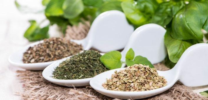 14 Amazing Herbs That Lower Blood Sugar