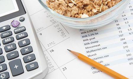 Basal Rate Calories