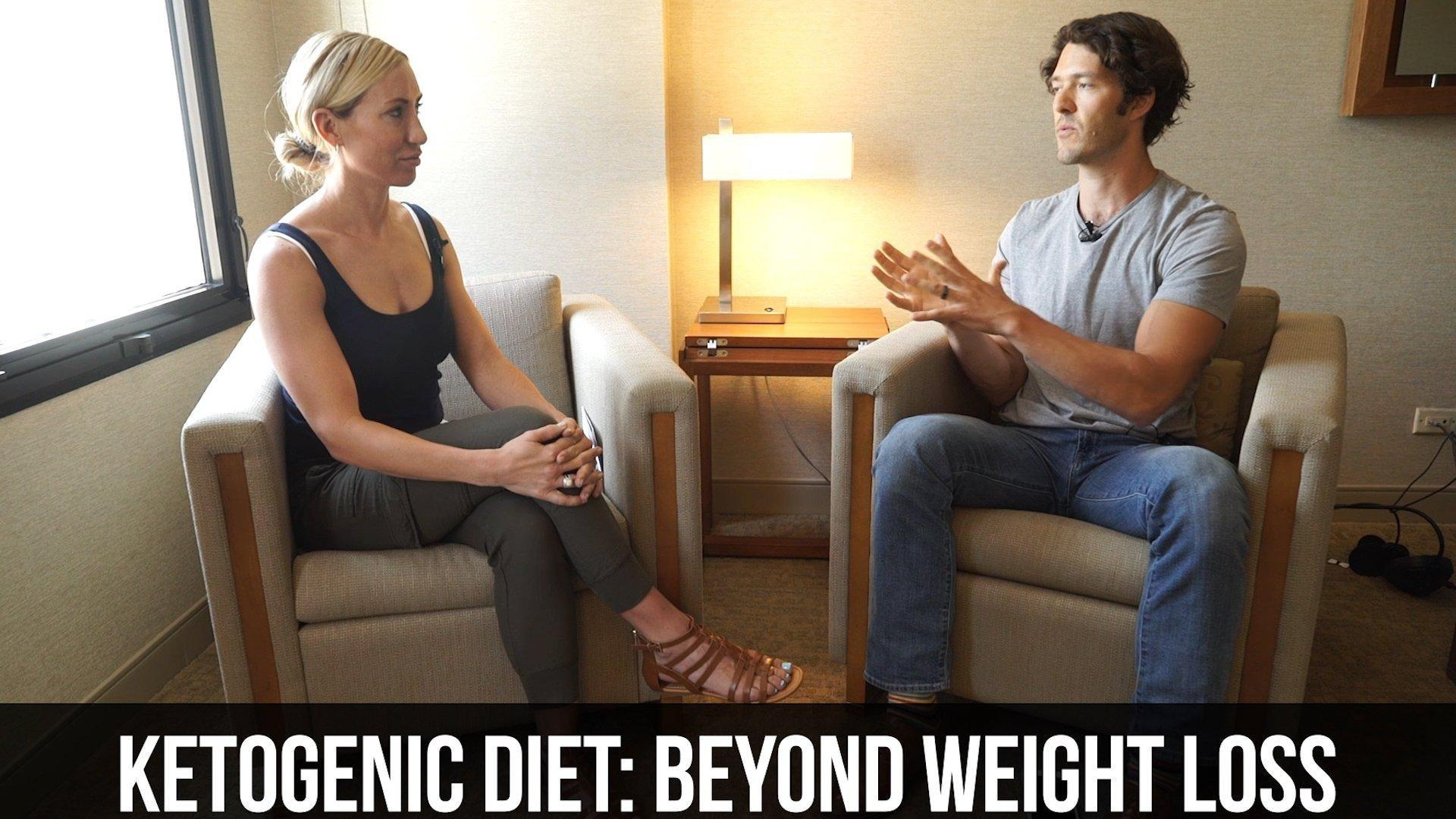 #151: The Ketogenic Diet, Weight Loss & Muscle Building – Updated Science